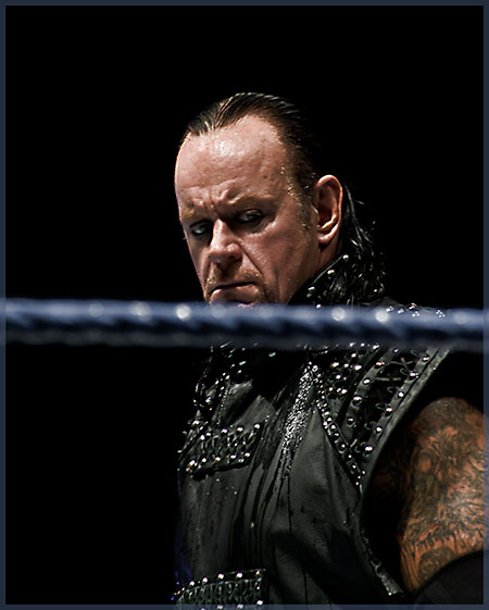 Undertaker_primer_plano